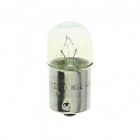 Лампа накаливания 24 Вольт, 10 Ватт для цоколя B(A)15s