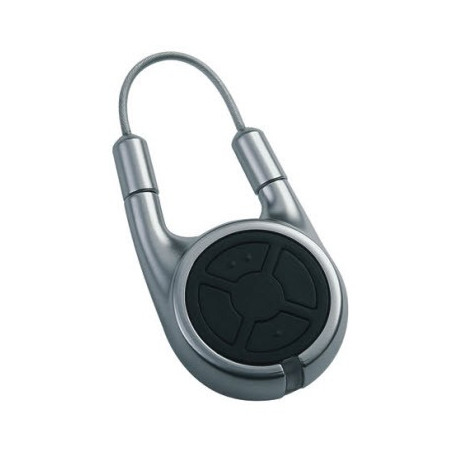 HSD2-868-BS (Алюминий) пульт Hormann
