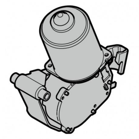 Крепление электродвигателя LineaMatic, Akku Solar