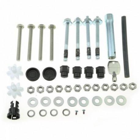 Пакет с винтами и шурупами для привода LineaMatic H