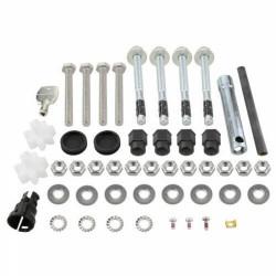 Пакет с винтами и шурупами для привода LineaMatic H (серия 2)