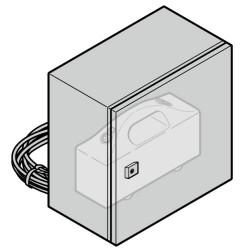 Комплект для переоборудования WA 24, включая регулятор зарядки