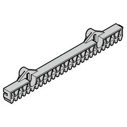 Сегмент зубчатой рейки для Portronic S 4000