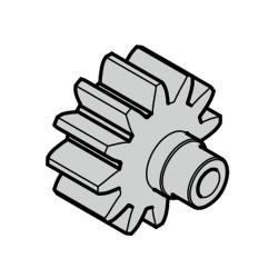 Пластмассовое зубчатое колесо для Portronic S 4000