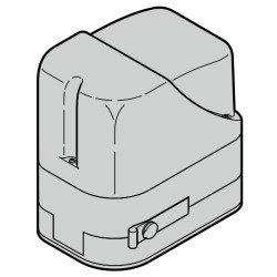 Сменный привод, вкл. блок управления для STA 60