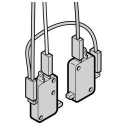 Комплект конечных выключателей, электрич. для STA 60