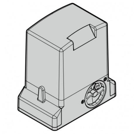 Сменный привод, вкл. блок управления STA 90