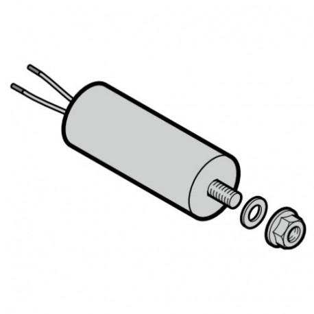 Конденсатор 12,5 μF, STA 90