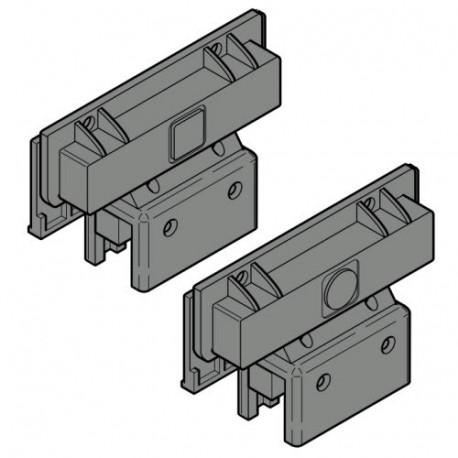 Kомплект: Магниты для конечного выключателя STA 90, 180