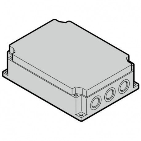 Корпус блока управления для платы управления A844, STA 220