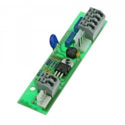 Плата для подключения электродвигателя для Portronic D 5000, D 2500