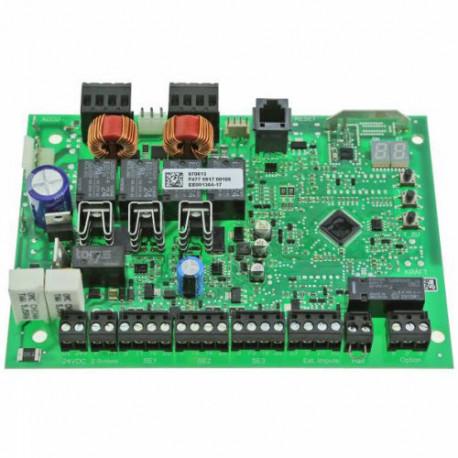 Плата управления 433 МГц, динамический код для Portronic D 5000, D 2500