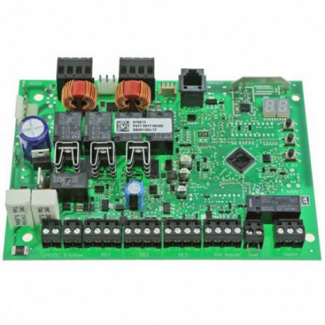 Плата управления RotaMatic, VersaMatic, Akku Solar, 868 МГц BS (серия 2)