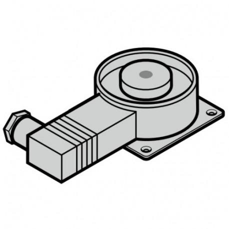Анкерная плита для электромагнитного управления DTH 700, DTU 250