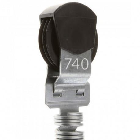 Комплект пружин растяжения Hormann Тип 1, № 740