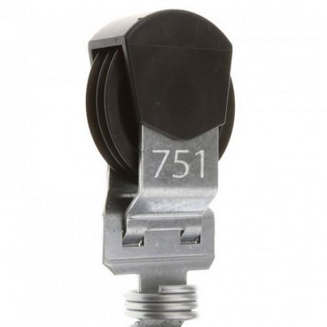 Комплект пружин растяжения Hormann Тип 1, № 751