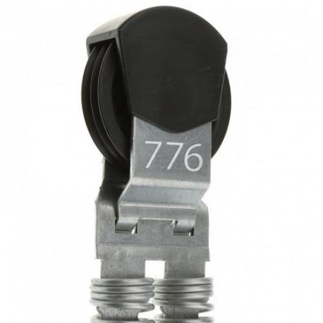 Комплект пружин растяжения Hormann Тип 2, № 776