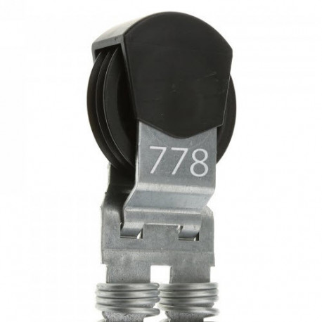 Комплект пружин растяжения Hormann Тип 2, № 778