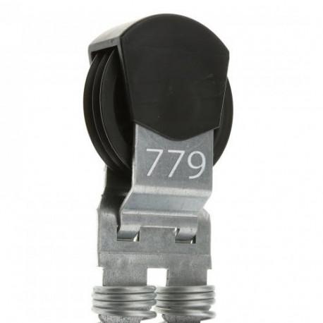 Комплект пружин растяжения Hormann Тип 2, № 779