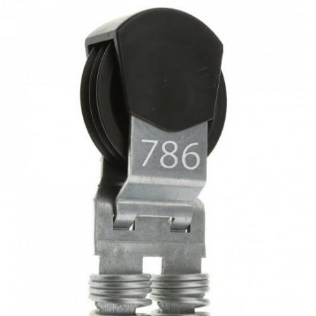 Комплект пружин растяжения Hormann Тип2, №786