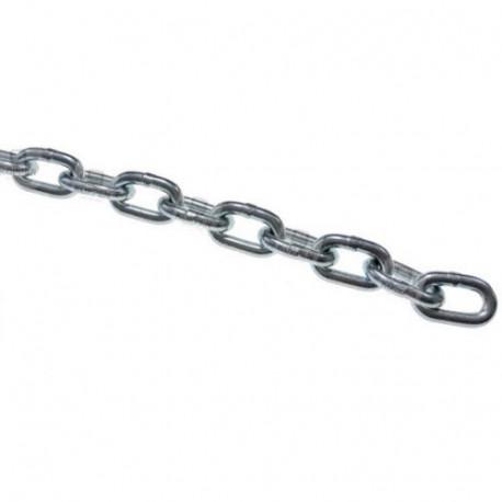 Круглая стальная цепь Hormann