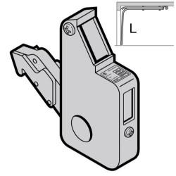 Улавливающее устройство, предохранитель от провисания троса, тип L, Hormann