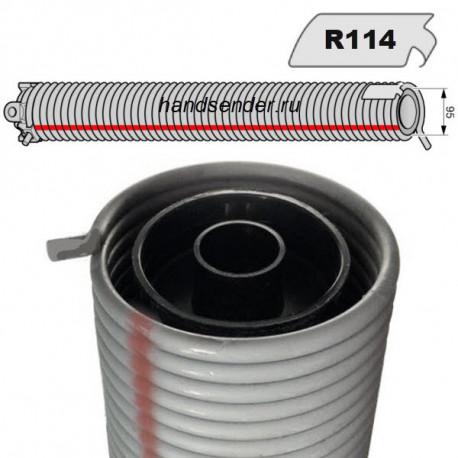 R114 пружина для ворот Hormann