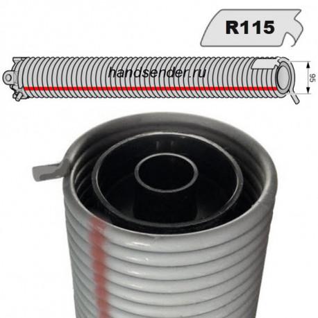 R115 пружина для ворот Hormann