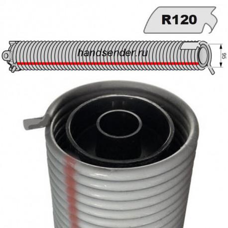 R120 пружина для ворот Hormann