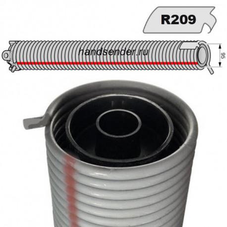 R209 пружина для ворот Hormann