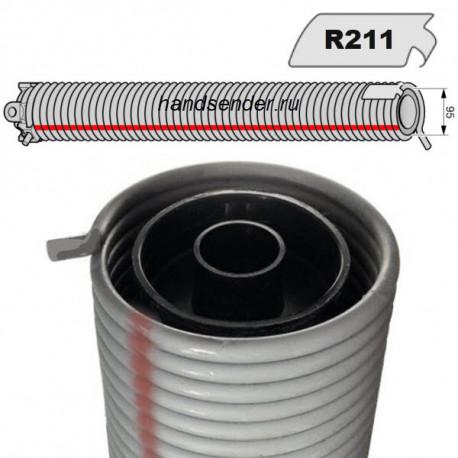 R211 пружина для ворот Hormann