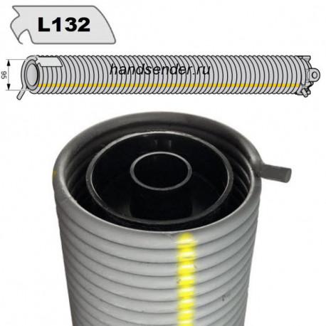 L132 пружина для ворот Hormann