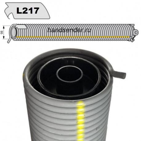 L217 пружина для ворот Hormann