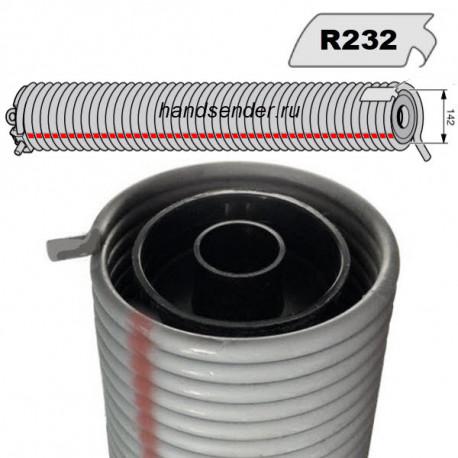 R232 пружина для ворот Hormann