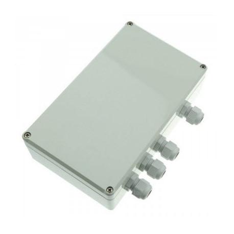 HER2-40 Приемник двухканальный Hormann