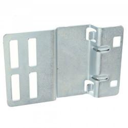 Крепежная накладка для запирающего устройства ворот Hormann