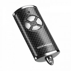 HSE4-868-BS Carbon пульт Hormann