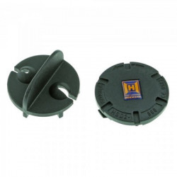 Крышка отсека батарейки для пульта HSD