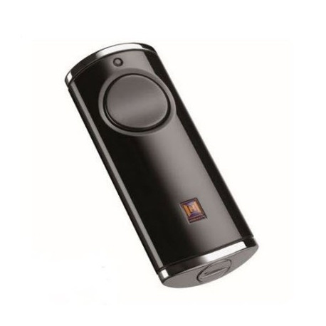 "HS1-BS-868 ""черный лак"" пульт Hormann"