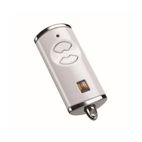 """HSE2-BS-868 """"белый лак"""" пульт Hormann"""