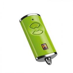 """HSE2-868-BS """"зеленый лак"""" пульт Hormann"""