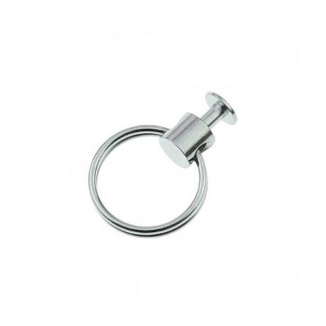 Кольцо для крепления пульта на ключи
