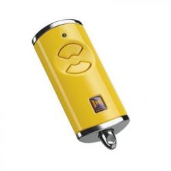 """HSE2-868-BS """"желтый лак"""" пульт Hormann"""