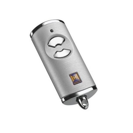 "HSE2-BS-868 ""под алюминий"" пульт Hormann"