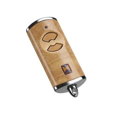 "HSE2-BS-868 ""под древесину светлого тона"" пульт Hormann"