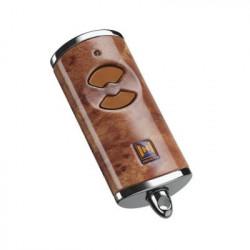 "HSE2-BS-868 ""под корневую древесину светлого тона"" пульт Hormann"