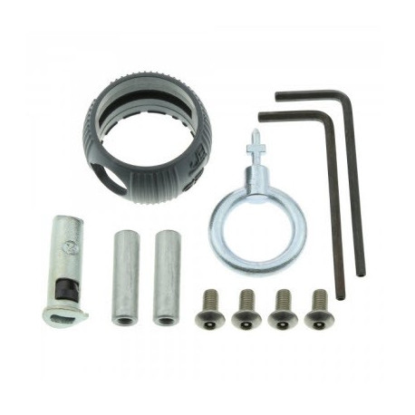 HSK 3 - комплект защиты от взлома для Rotamatic Hormann
