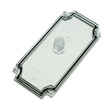 Крышка для корпуса SKS, прозрачная