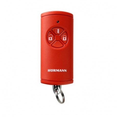 "HSSE 4 SK BS ""красный"" пульт Hormann"