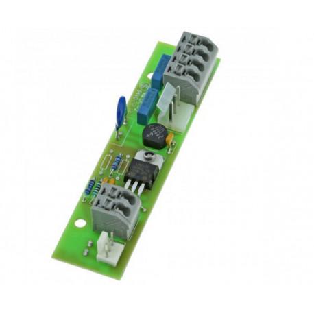 Плата подключения электродвигателя RotaMatic